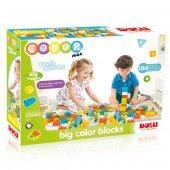 5191 Kutuda Büyük Bloklar 130 Prç