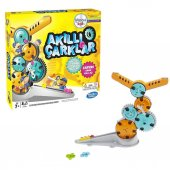 00123 AKILLI ÇARKLAR /Hasbro Kutu Oyunları /Özel Kampanya Fiyatı