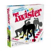 98831 Twıster Hasbro Gaming +6 Yaş Özel...