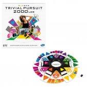 B7388 TRIVIAL PURSUIT 2000ler /Hasbro Kutu Oyunları +16 yaş