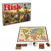 B7404 Risk Hasbro Kutu Oyunları