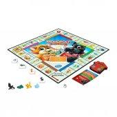 E1842 Monopoly Junior Elektronik Bankacılık /Özel Kampanya Fiyatı-2