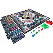 98838 MONOPOLY MİLYONER/ Hasbro Gaming +8 yaş-2