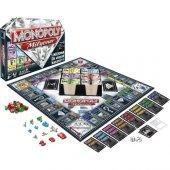 98838 MONOPOLY MİLYONER/ Hasbro Gaming +8 yaş-3