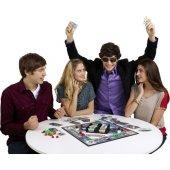 98838 MONOPOLY MİLYONER/ Hasbro Gaming +8 yaş-6