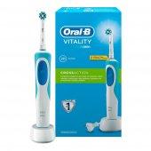 Oral B D12 Vitality Cross Action 2d Şarjlı Diş Fır...