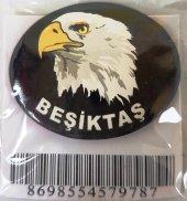 Beşiktaş Taraftar Rozet