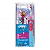 Oral B Diş Fırçası Şarjlı Çocuk Frozen