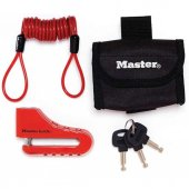Master Lock 8304 Eurdpro Fren Disk Kilidi 104,5mm