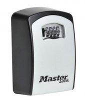 Master Lock 5403 Eurd Şifreli Anahtar Saklama Kutusu Çelik Kasa