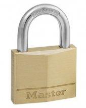 Master Lock 140 Eurd 40mm Masif Pirinç Asma...
