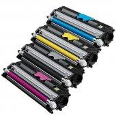 Grossofis Epson C1600 Cx16 Mavi Laser Toner 2.700 Sayfa