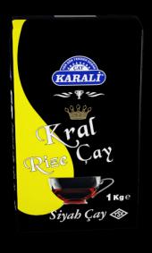 Karali Kral Rize Çay 1 Kg