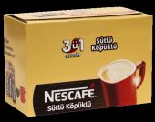 Nescafe 3 1 Sütlü Köpüklü 56 Lı