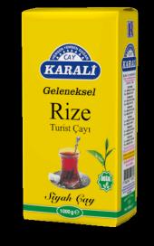 Karali Geleneksel Rize Turist Çayı 1 Kg