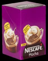 Nescafe Mocha 24x17,9 Gr (24 Adet)