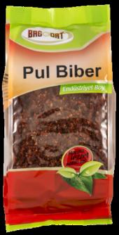 Bağdat Pul Biber 500 Gr