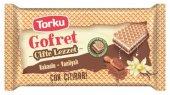 Torku Gofret Kakao Sade Krem 40 Gr (24 Adet)