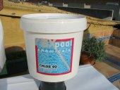 Rexpool Chlor90 Toz Klor (10kg)