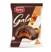 Torku Gala Çikolata Kap. Karamelli Kek 50 Gr...