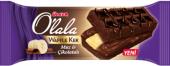 ülker Olala Waffle Kek Çikolatalı&muzlu 70 Gr...