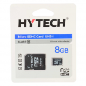 Hytech Hy Xhk8 8gb Micro Sd Kart Bellek