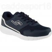 Jump Lacivert Günlük Ve Yürüyüş Erkek Spor Ayakkabı 10556 N