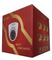 Cenova Cn 2871 Ahd 2mp 1080p Fullhd Güvenlik Kamerası 18 Nano Led İç Mekan Kamera