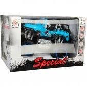 Bircan Kut 1 12 Şarjlı Jeep H8822 6143s