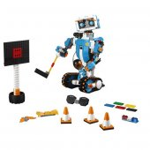 17101 Boost Technic 847 Pcs 7 12 Yaş Lego
