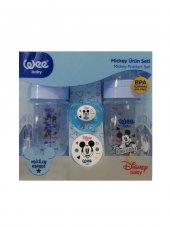 Wee Baby Disney Mickey Ürün Seti 190