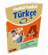 Fasikül Fasikül Türkçe 4.sınıf Bilgin Yayıncılık