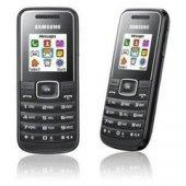 Samsung E1050 Tuşlu Cep Telefonu