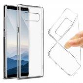 Apple İphone 7 Plus Süper Şeffaf Silikon Kılıf...