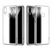 APPLE iPhone 7 PLUS SÜPER Şeffaf Silikon Kılıf-3