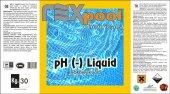 Rexpool Ph () Liquid Ph Düşürücü Sıvı