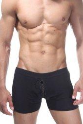 Lablinque Önü Açık Erkek Boxer Çamaşır (Art...