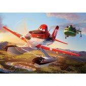 Disney Planes Puzzle (Yapboz) 100 Parça