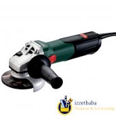 Metabo W 12 125 Quick Avuç Taşlama Makinesi...