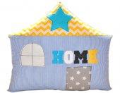 Mavi Home Yastık