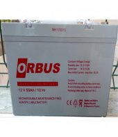 Orbus Jel Akü 12 V 150