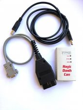 Magic Dash Can Edc15 Edc16 Audi Vw Seat Skoda Km Immo Programlama