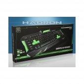 Hadron Hd820 Gaming Oyuncu Klavye
