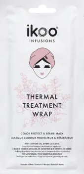 Ikoo Saç Maskesi Termal Tedavi Bezi Protect & Repair