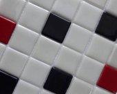 50 x 50 mm.Mutfak Tezgah Arası Cam Mozaik-2