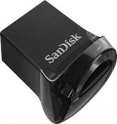 SanDisk Ultra Fit 16GB USB 3.1 USB Bellek SDCZ430-016G-G46