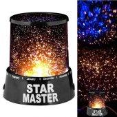 Yeni Nesil Star Master Projeksiyonlu Gece Lambası