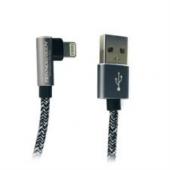 Teknogreen Tku C302 1m Usb To L İphone6 7 8 Kablo...