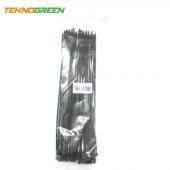 Teknogreen Tkb 3637s 3.6*370 Mm Siyah Kablo Bağı...