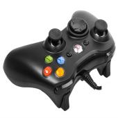 Snopy Rampage Sg R360 Siyah Xbox 360 Joypad